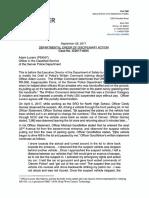 Departmental Order of Discipline - Lucero -2017.pdf