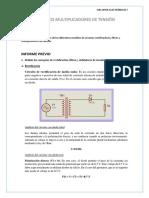 Circuitos Multiplicadores de Tensión