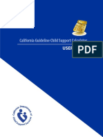 DCSS Guideline Support Manual