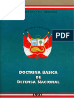 Marco Doctrinario de La Defensa Nacional 5