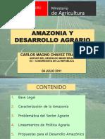 Chavez Amazonia Agro