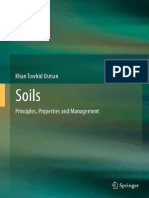 Khan Towhid Osman (Auth.) - Soils_ Principles, Properties and Management (2013, Springer Netherlands)