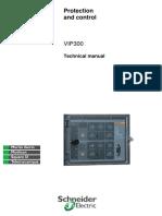 VIP300 Technical manual 2000 ENG.pdf