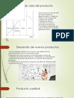 Estrategias de Marketing&Producto
