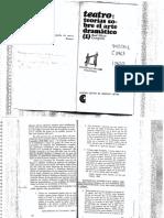 Castagnino, R. (1969) VIII Teorías dramáticas y preceptiva dramática, IX Teorías sobre el arte dramático en el Renacimiento y el Barroco (II).pdf