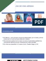 Infección aguda de vías aéreas superiores.pptx