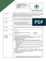 7.5.1 (1) SOP Faringitis Akut