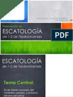 Presentación de Escatología.pptx