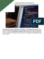 8 hábitos para ser um desenvolvedor melhor.pdf