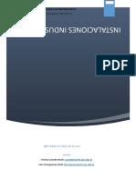 Informe Instalaciones Ind 7 UPS