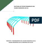 Analisis Estructural de Techo.docx