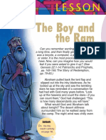 The Boy and the Ram