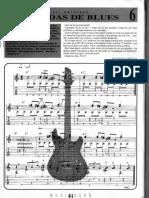 Seis Cuerdas de Blues (Por Botafogo) - El Musiquero