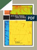 Entre Nivel Primario y Secundaria. ALUMNOS.pdf