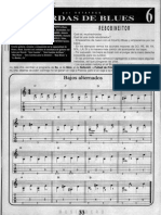 Seis Cuerdas de Blues (Por Botafogo) - Rebobineitor