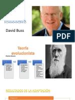 David Buss