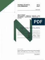 NTC - 2047 2002 1° DIBUJO SIMBOLOS (1)