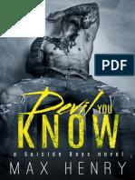 1. Devil you know.pdf