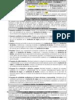 Formato Convenio de Movilidad Académica de Estudiantes y Docentes