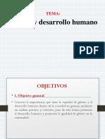 Equidad y Desarrollo Diapositivas