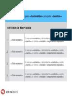 Plantilla Historia de Usuario