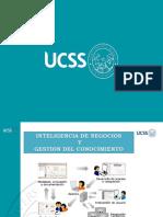 S1. Introduccion a Inteligencia de Negocios y Gestión Del Conocimiento I