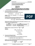 Algebra-3
