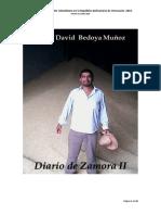 Diario de Un Historiador Colombiano en La República Bolivariana de Venezuela - FDBM