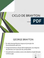 Ciclo de Brayton