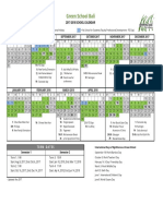 GS Calendar SY 2017 18 Updated