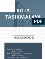 Analisis Ketersediaan Pangan_kota Tasikmalaya