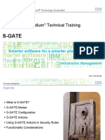 Attachment 14940535 2 4 - S-GATE - Presentation