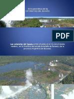 Argentina - Misiones - Cataratas del Iguazu
