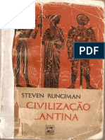 Steven RUNCIMAN - A civilização bizantina.pdf
