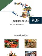 Química de Los Productos Agroindustriales