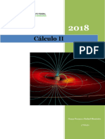 Apostila Cálculo II Nova Edição