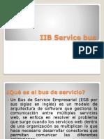 IIB bus