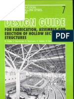 CIDECT Design Guide 7