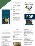 trading card brochure final