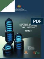 Compendio Normativo del Sector Electrico TOMO 2.pdf