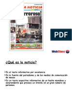 la noticia.ppt