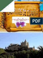 España - Castillos de España