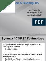 Prinsip & Teknologi HA Fix_Yulius