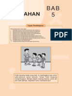 Matematika SD-MI Kelas 5. Bab 5