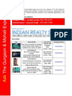Indian Realty Show Chicago