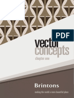 Vector Concepts Chapter One