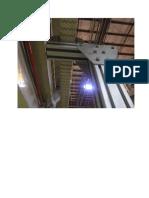 Project Exodus-Conveyor Support Fixing