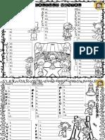 calculo mental y dictado semanal.pdf