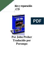 Diagnóstico y reparación de tv lcd en Español Por John Preher traducido por Porompo.pdf