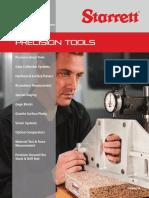 Catalog 33 - Precision Tool Catalog (Lo-res)